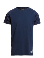 KIRK TEE S/S CORE 4-5-6 2014 - Dress Blues