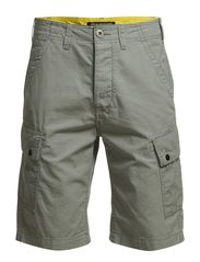 HOWARD CARGO SHORT N. GREY CORE AKM NOOS - Neutral Gray