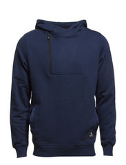 CATO SWEAT HOOD CORE 7-8-9 2014 DNA - Dress Blues