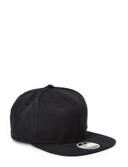 CLEEN SNAPBACK CAP CORE 7-8-9 14 - Black