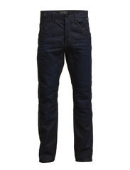 STAN ADAM AT 872 CORE NOOS - Medium Blue Denim