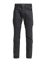MIKE DREW BL 340 LID CORE NOOS - Medium Blue Denim
