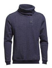 FROST SWEAT HIGH NECK CORE 7-8-9-2014 - Dress Blues