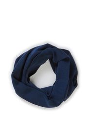 BASIC KNIT TUBE SCARF CORE 7-8-9 2014 - Dress Blues