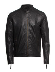 SONNE L. JACKET CORE PB 7-12 14: - Black