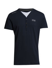 JJCOTYSON TEE SS MIX PACK - Dress Blues