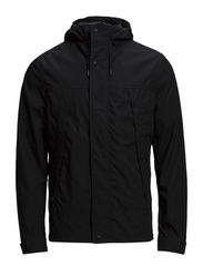 JJCOFREEZE PARKA JACKET - Black