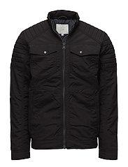 JCOCATEL JACKET - BLACK