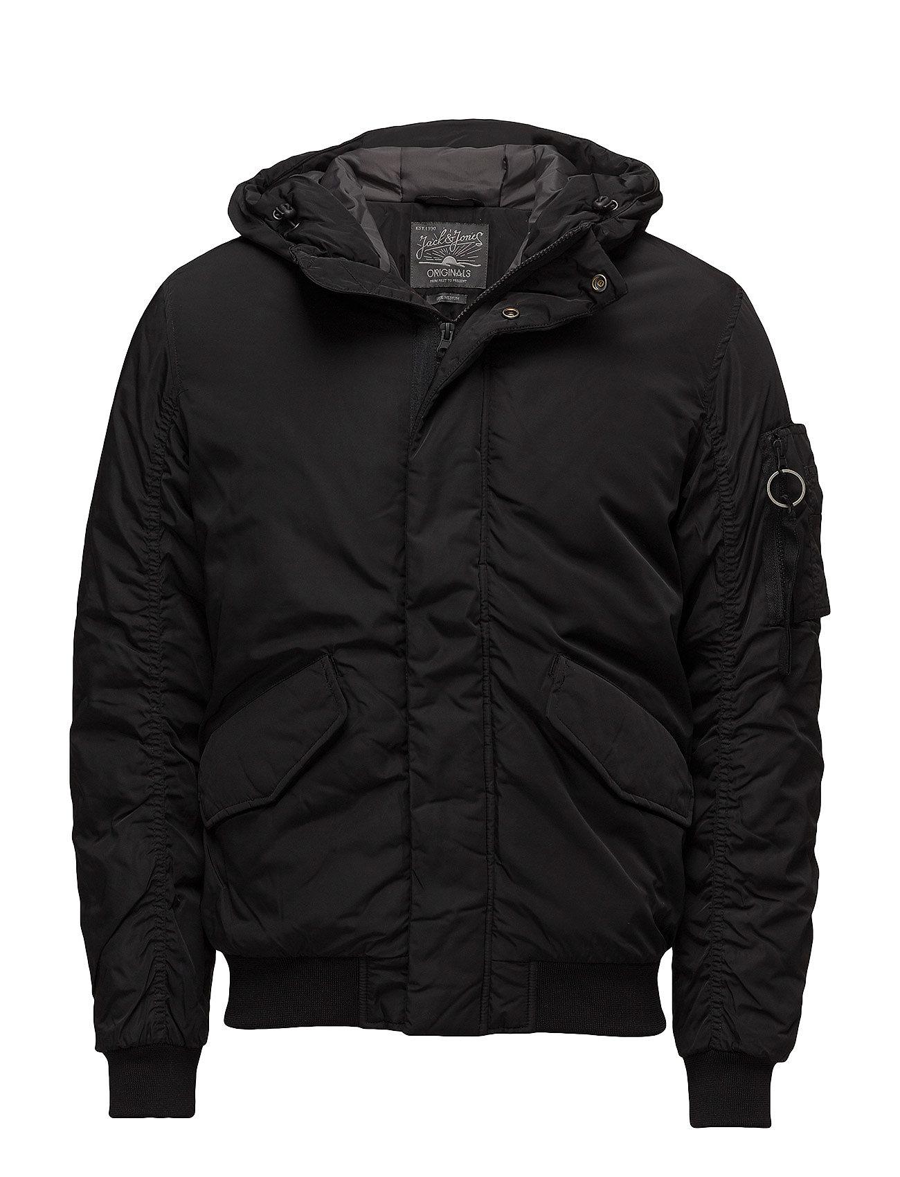 jack & jones original – Jorryan bomber jacket på boozt.com dk