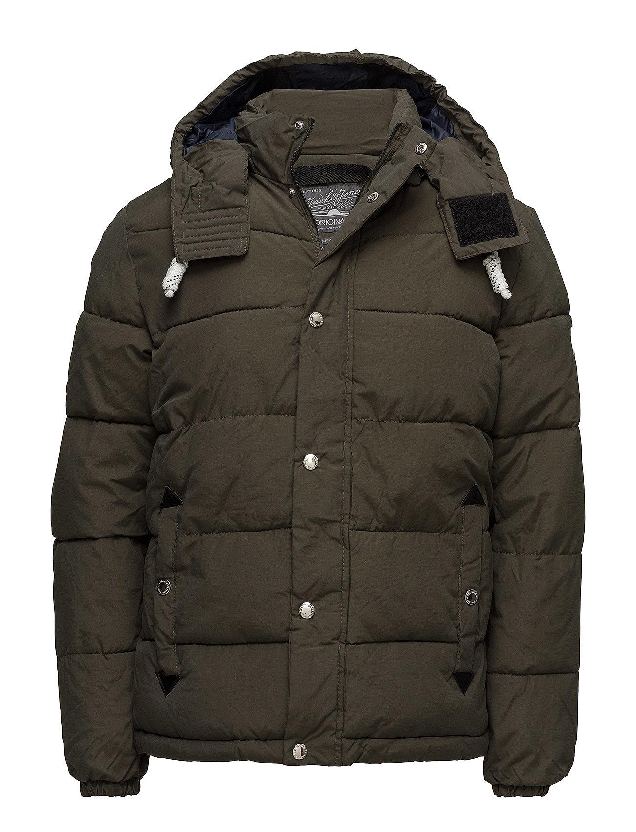 jack & jones original Jorfigure jacket fra boozt.com dk