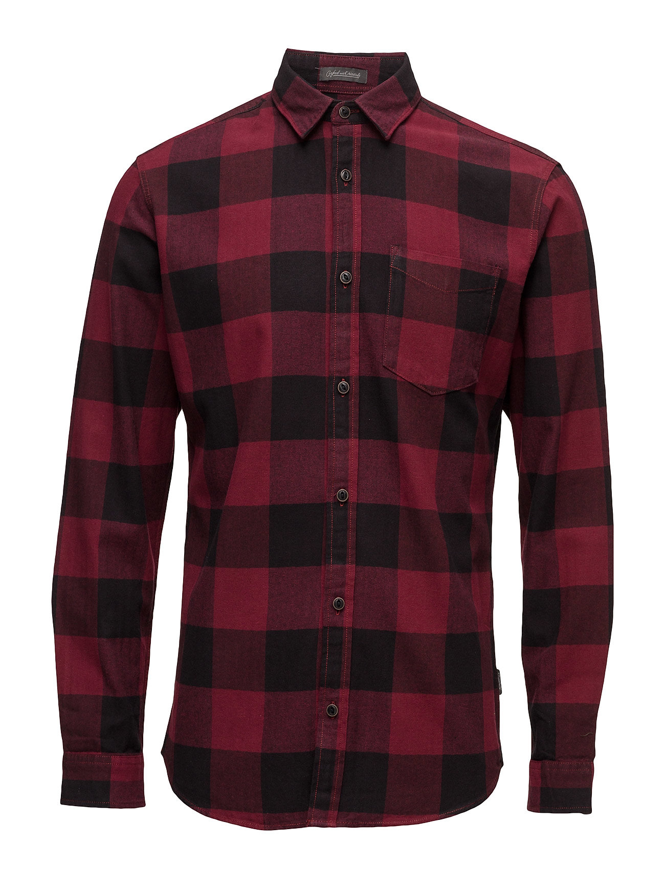 jack & jones original – Jorfrisk shirt ls noos på boozt.com dk