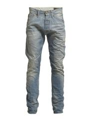 ERIK TRISTAN BL 259 ORG NOOS - Medium Blue Denim