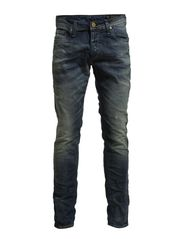 TIM ORIGINAL BL 261 ORG NOOS - Medium Blue Denim