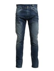 ERIK TRISTAN BL 262 ORG NOOS - Medium Blue Denim