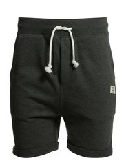 HOUSTON SWEAT SHORTS ORG 4-5-6 CAMP - Pirate Black