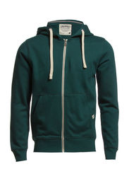 STORM SWEAT ZIP HOOD COLOR - NOOS - Ponderosa Pine