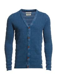 TABASCO CARDIGAN 7-8-9 14 ORIG - Dress Blues