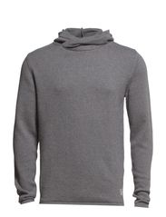HARROLD HOOD PB 7-12 14 ORIG - Light Grey Melange
