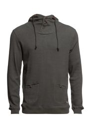 VICE SWEAT HOOD 7-8-9 2014 ORG - TTT - Pirate Black