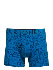 MACON TRUNKS ORG 7-8-9 2014 - Brilliant Blue