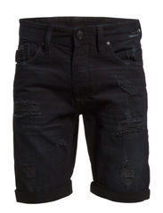 RICK ORG SH SC 529 EX 4-5-6 14 - Black Denim