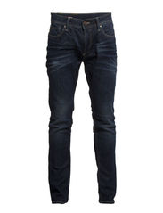 BEN ORG SC 617 ORG NOOS - Medium Blue Denim