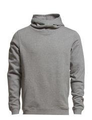 MIKE SWEAT HOOD 7-8-9 2014 ORG - TTT - Light Grey Melange