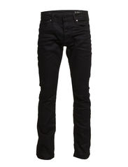 JJCLARK ORIGINAL BL 370 NOOS - Black Denim