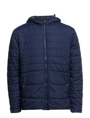BOOM PUFFER JACKET - Dress Blues
