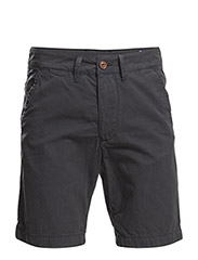 JJORDEAN CHINO SH. DARK NAVY AKM NOOS - Dark Navy