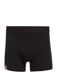 JJHOCKEY  HOME REGULAR TRUNKS - Black