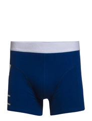 JJHOCKEY  HOME REGULAR TRUNKS - Strong Blue