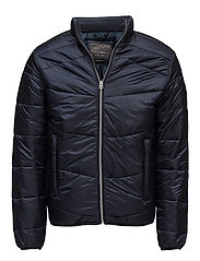 JORZOOM LIGHT PUFFER JACKET - TOTAL ECLIPSE