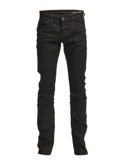 Jack & Jones Original clark cross black fit