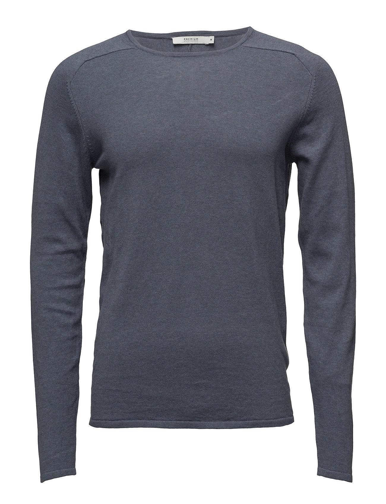 23b0051799ad Superläckra Jprmarvin Knit Crew Neck Jack & Jones Premium Runda Necked till  Män i fantastisk kvalitet