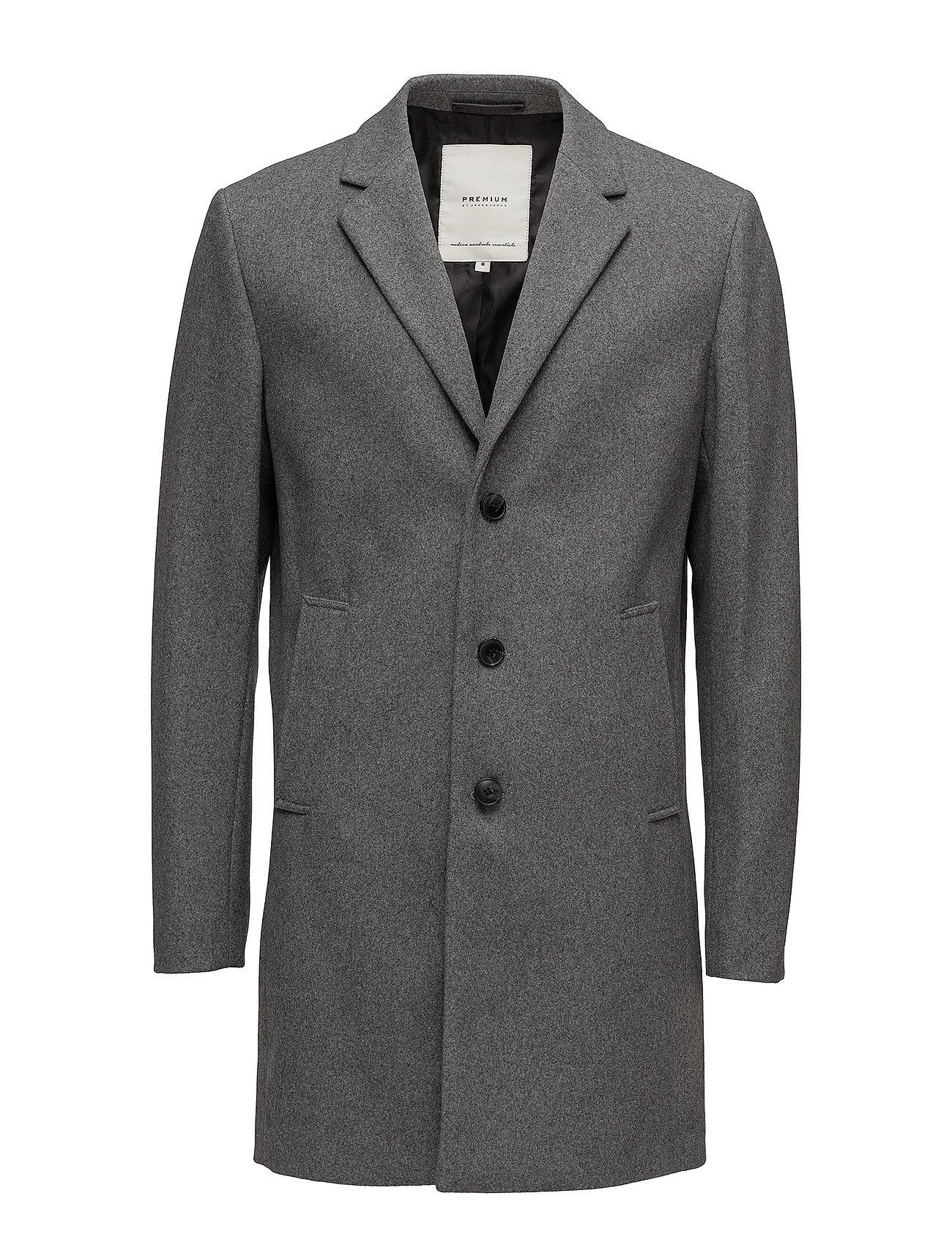 jack & jones premium Jprmartin wool jacket på boozt.com dk