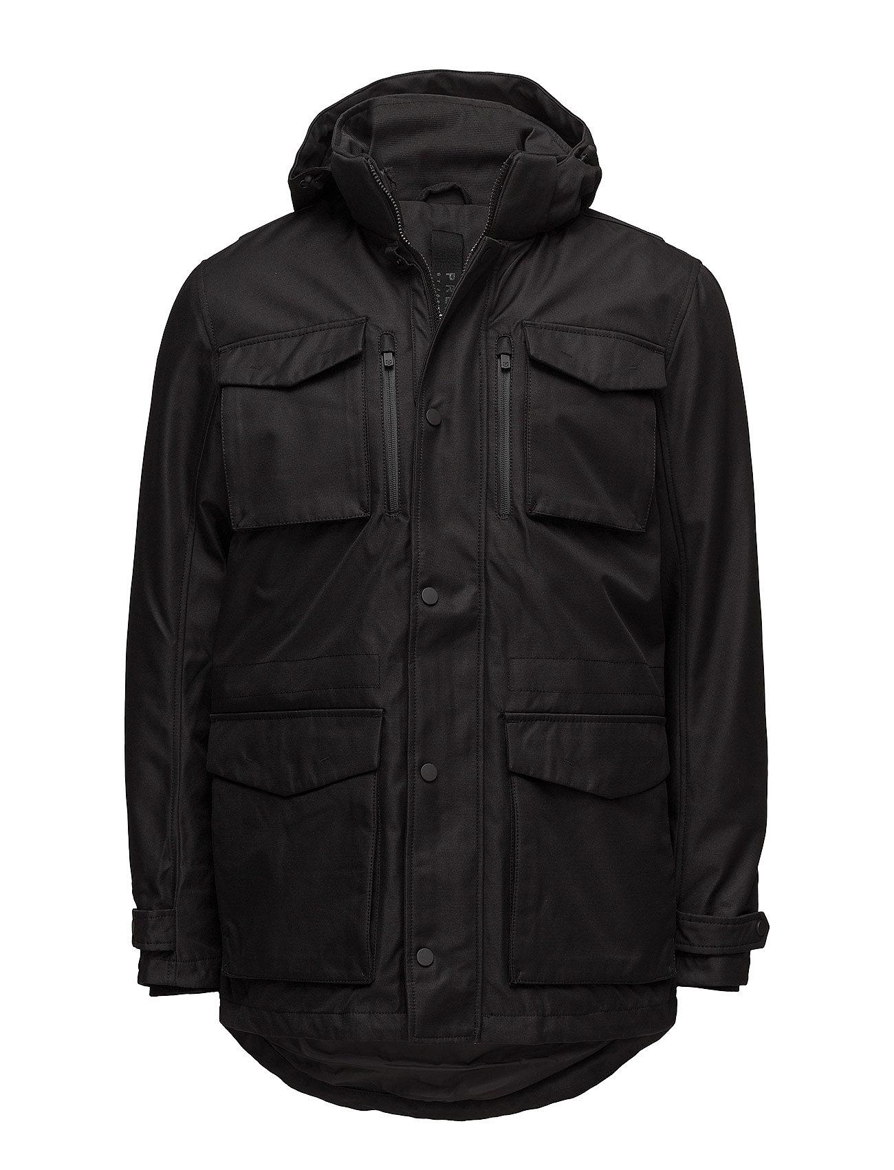 jack & jones premium Jprcinder parka jacket på boozt.com dk