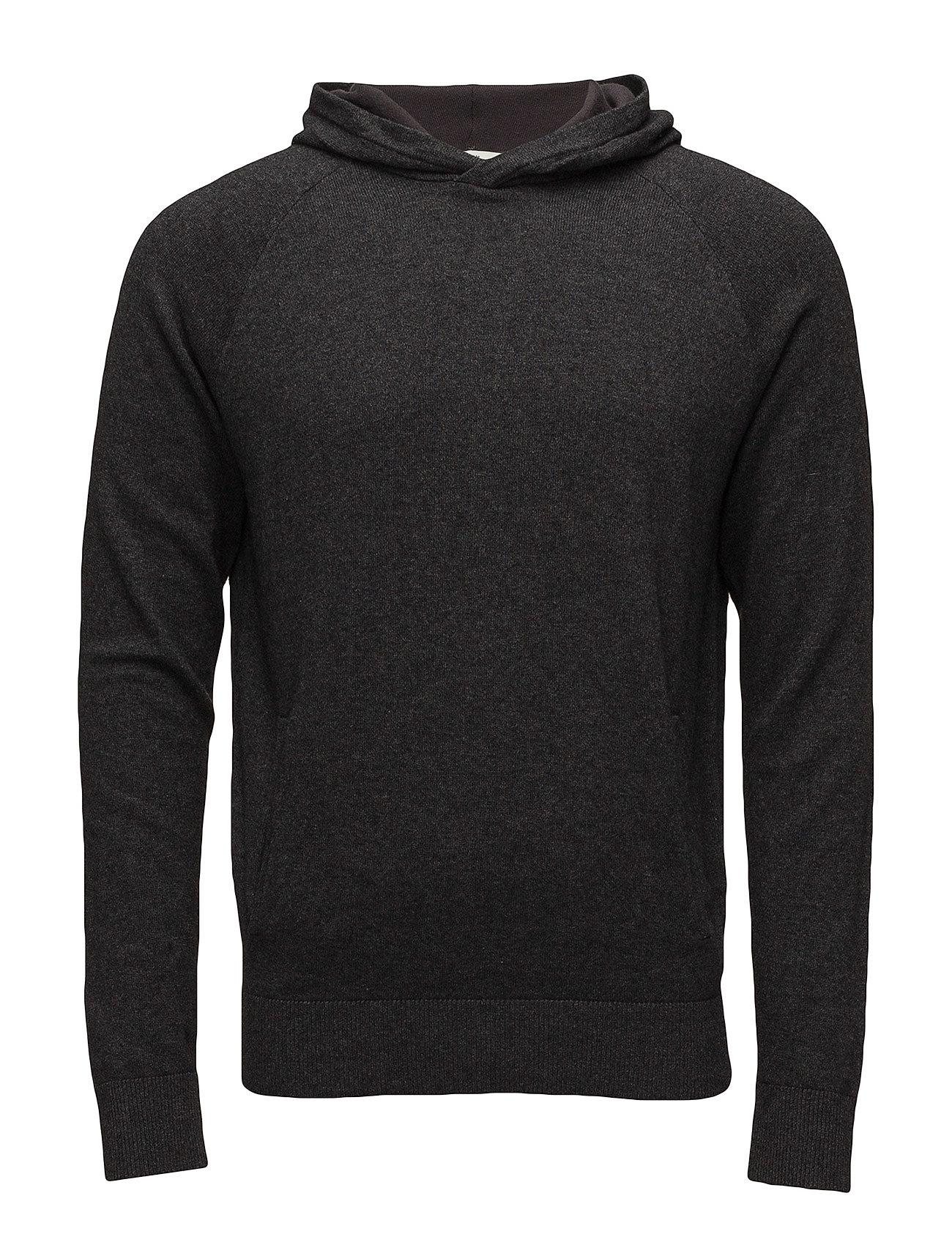 jack & jones premium – Jprharold knit hoodie på boozt.com dk