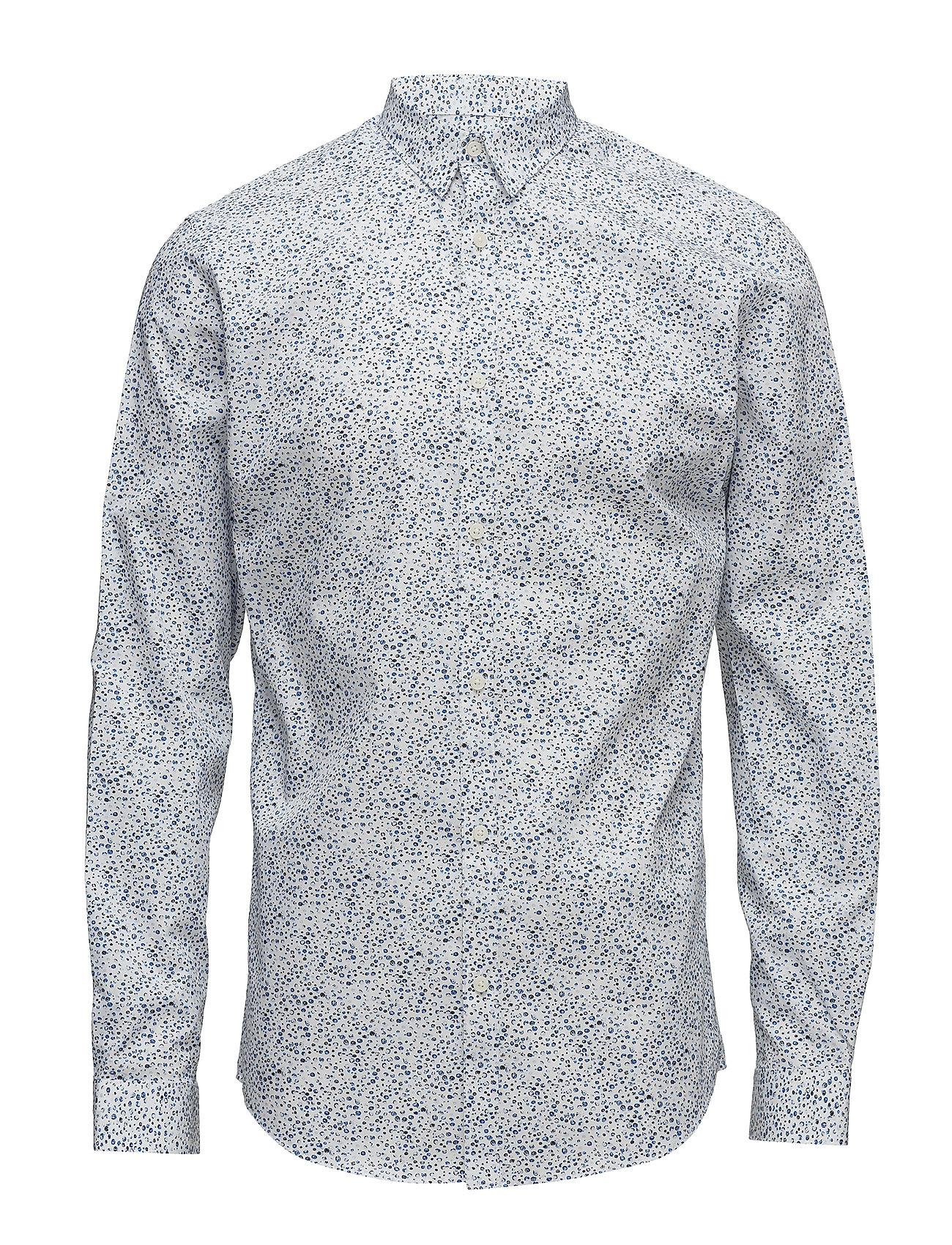 jack & jones premium – Jprhope shirt l/s plain på boozt.com dk