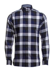 FOREST SHIRT L/S NOOS - Navy Blazer