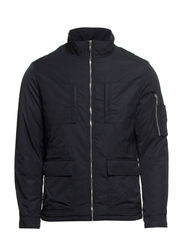 EMMET JACKET TTT - Dark Navy