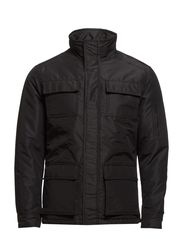 BEAM JACKET TTT - Black