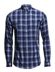JJDENVER SHIRT L/S NOOS - Cashmere Blue