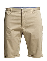 JJPRWALTER CHINO JJ SHORTS W.PEPPER - White Pepper