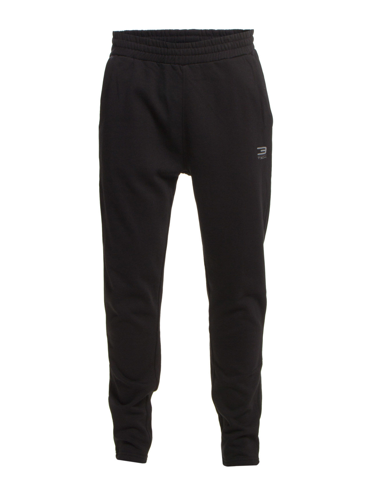 Jjtslider Sweat Pants* Noos Jack & Jones Tech Joggingbukser til Herrer i Sort