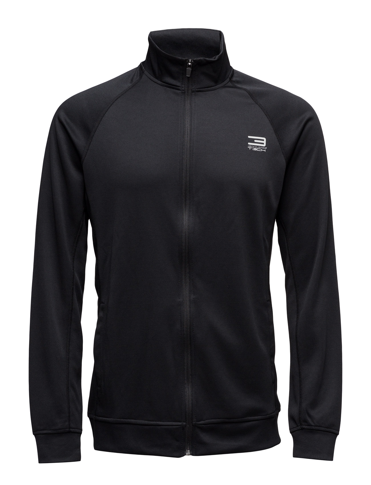 jack & jones tech – Jjttraining19 track jacket på boozt.com dk
