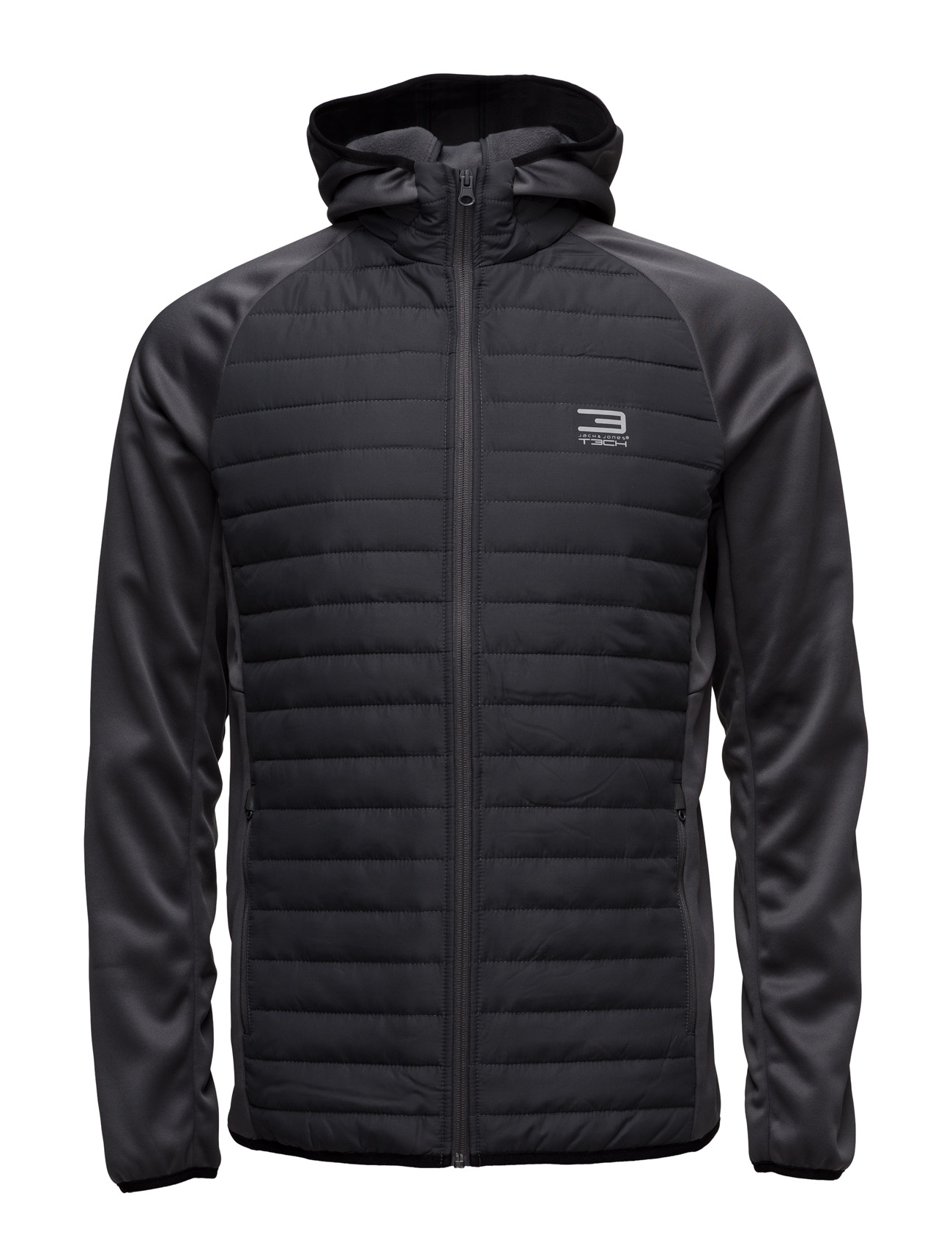 jack & jones tech – Jjtmulti quilted jacket på boozt.com dk