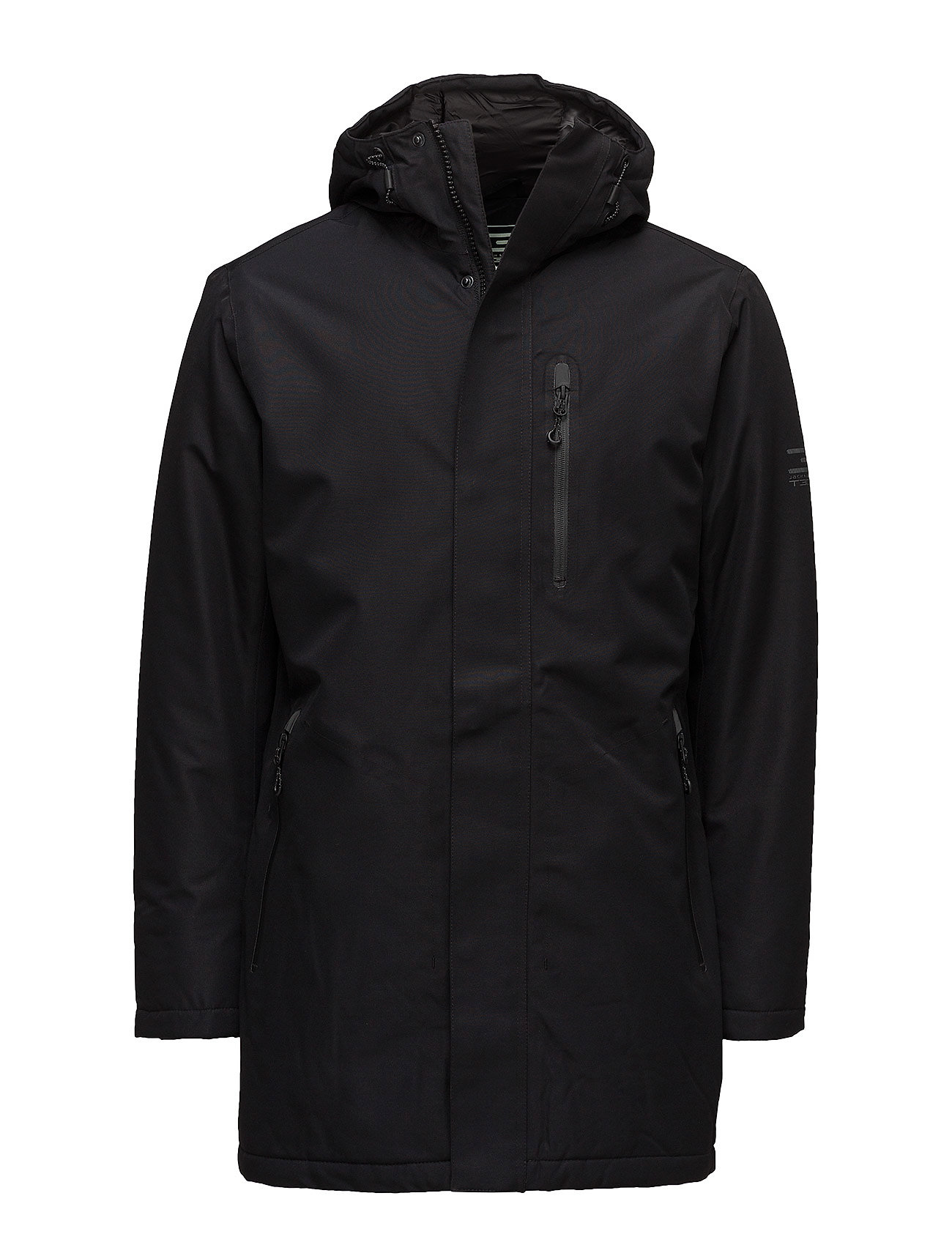 jack & jones tech – Jjtnorthpoint parka jacket på boozt.com dk