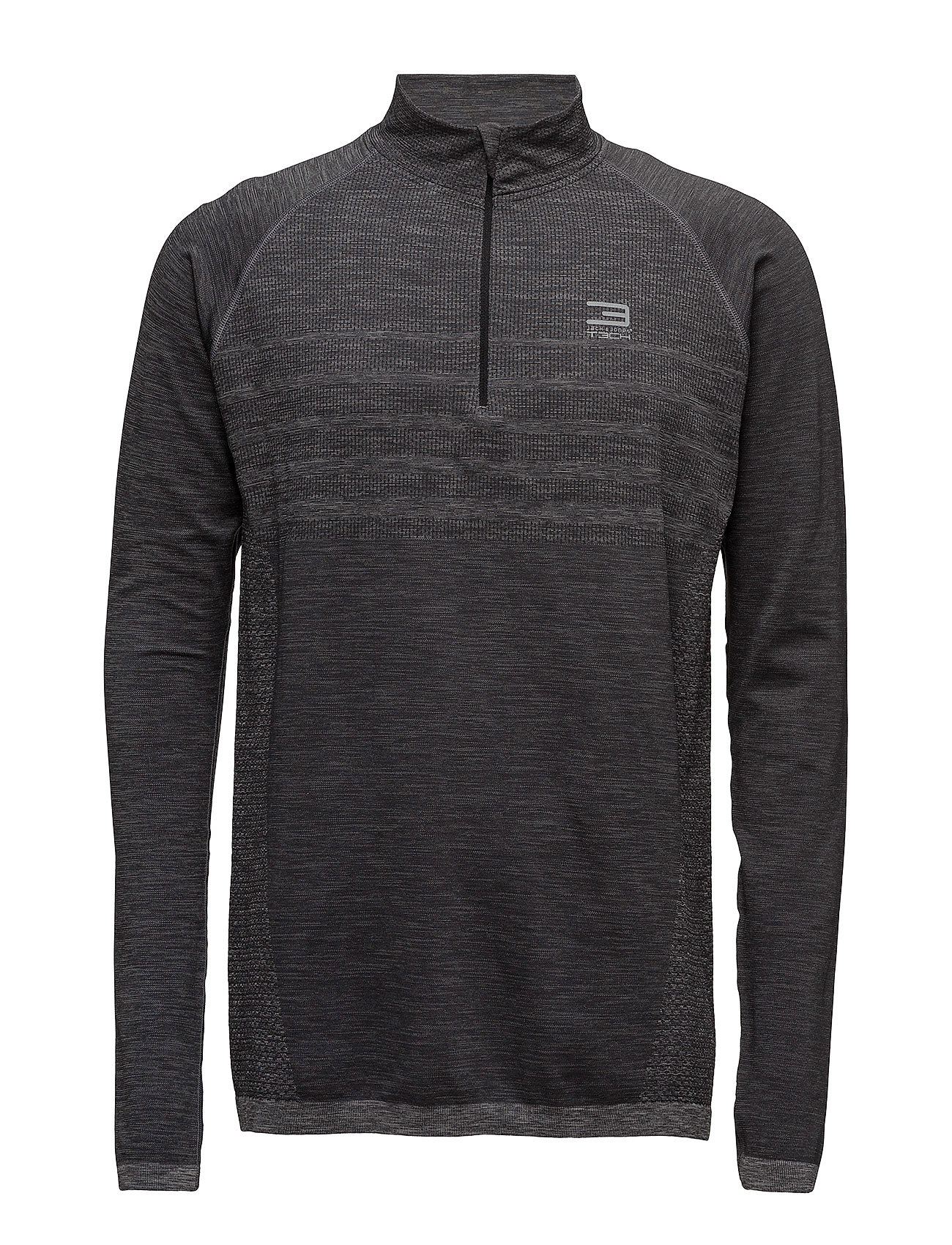 Jjtmow Seamless 1/2 Zip Sweat thumbnail