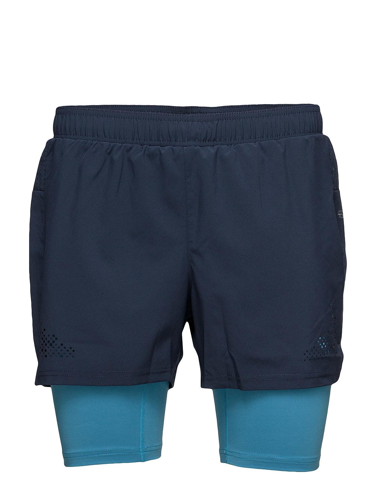 Jjtpcombat 2in1 shorts fra jack & jones tech fra boozt.com dk